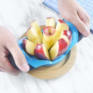 Wie funktioniert ein Apfelteiler im Test und Vergleich?