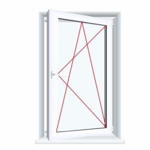 Wie funktioniert ein Kunststofffenster im Test und Vergleich?