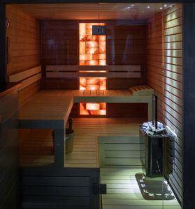 Wie funktioniert ein Saunaofen im Test und Vergleich?