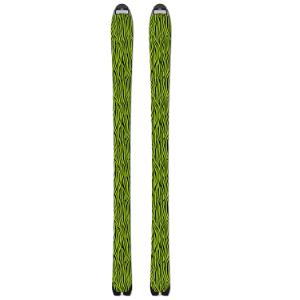 Wie funktioniert ein Skifelle Test und Vergleich