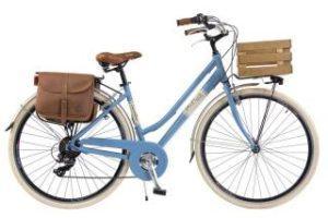 Via Veneto by Canellini Damen Citybike Vintage