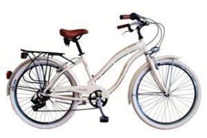Citybike Damen Via Veneto by Canellini american cruiser