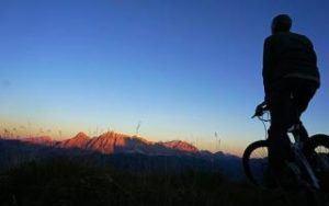 E Bike Mountain