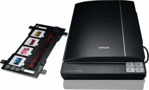 Fotoscanner Espson