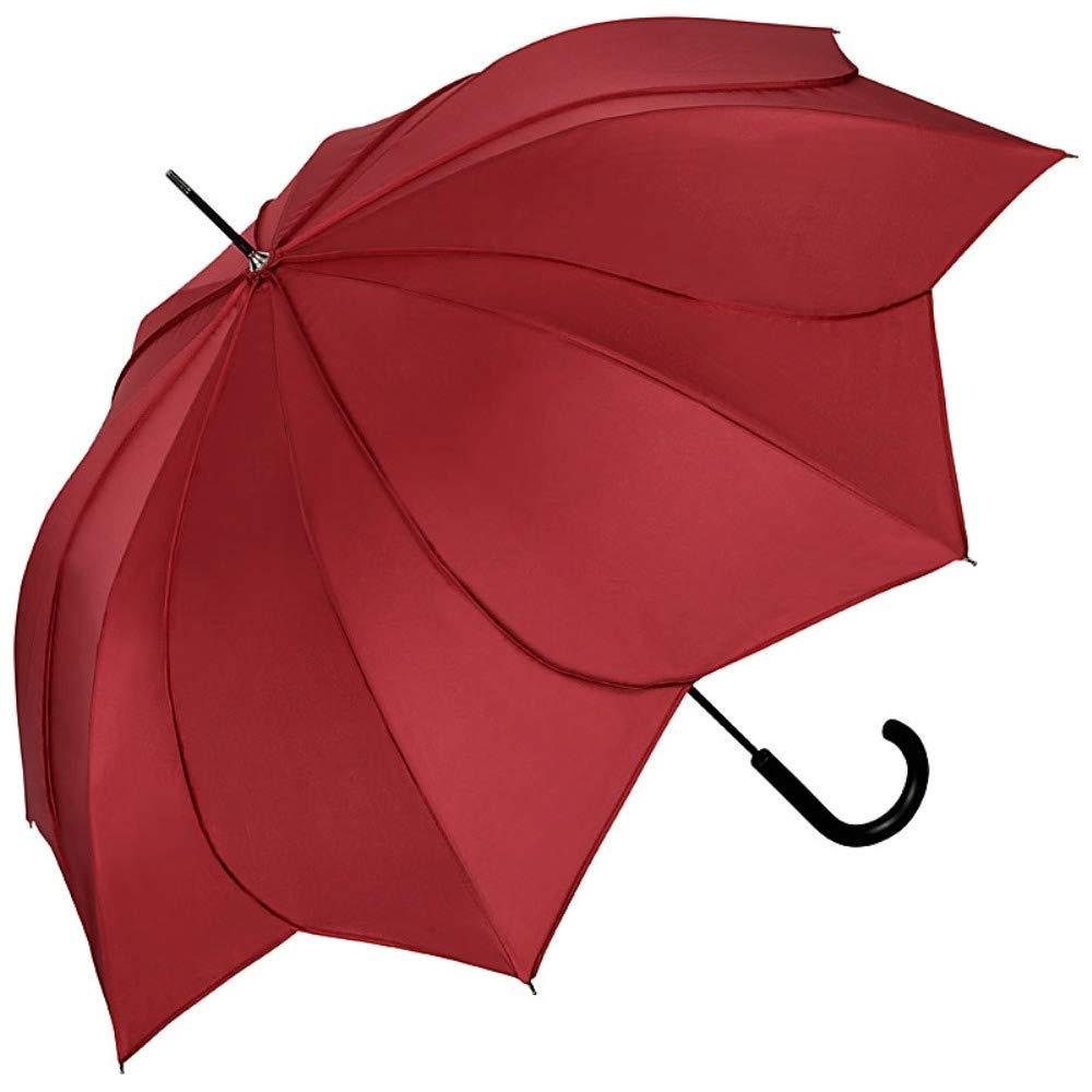 16 Schienenanzahl QualitäT Automatischer Mehrfarbig Damen Regenschirm Xl In Sehr Stark Ausgezeichnete