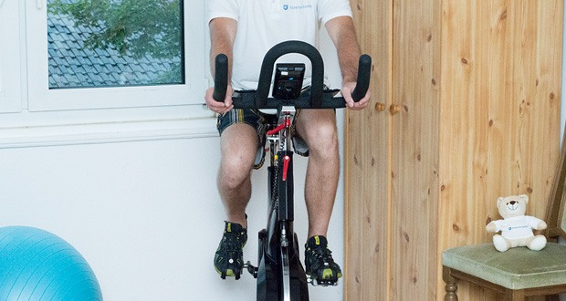 Miweba Sports Profi Indoor Cycling MS500 im Test - maximale Flexibilität bei maximaler Leistung!