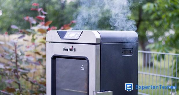 Digital Smoker von Char-Broil im Test