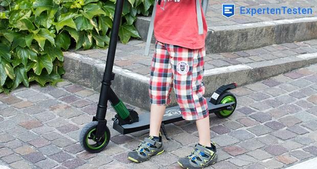 13 E Scooter S1 ET