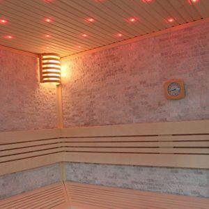 Die verschiedenen Anwendungsbereiche aus einem Sauna Testvergleich