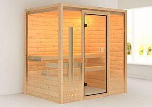 Die genaue Funktionsweise von einem Sauna im Test und Vergleich?
