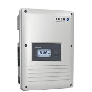 Welche Arten von Solar-Wechselrichter gibt es in einem Test?
