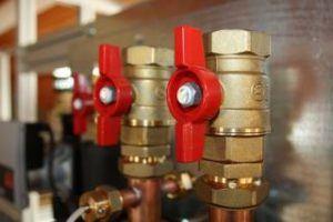 Broetje Gas Brennwertkessel Eco Condens BBS 15 E SSP Haehne