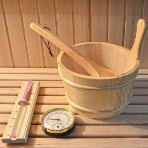 Nach diesen wichtigen Eigenschaften wird in einem Sauna Test geprüft