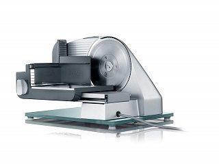 Die C20EU Brotschneidemaschine von Graef hat eine hohe Leistung im Test gezeigt