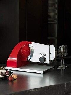 Die Graef SKS903EU Brotschneidemaschine ist von hoher Qualität im Test und Vergleich