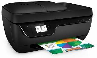 Der 3831 Multifunktionsdrucker von HP Officejet ist sehr leistungsstark im Test