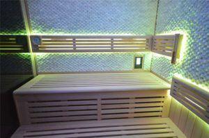 Die Handhabung vom Sauna Testsieger im Test und Vergleich