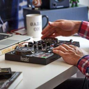 Hercules DJ Controler Inpulse 200