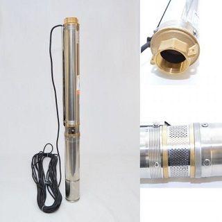 Das Brunnen Hauswasserwerk von IBO ist sehr kompakt im Test