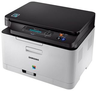 Der Xpress SL-C480W-TEG Multifunktionsdrucker von Samsung ist von hoher Qualität im Test