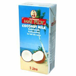 Nach diesen Testkriterien werden Kokosmilch bei uns verglichen