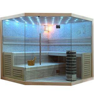 Wie funktioniert ein Sauna im Test und Vergleich?