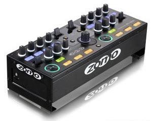 Zomo MC 1000 DJ Controller