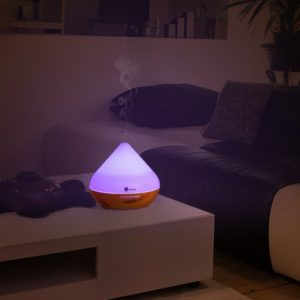Aroma Diffuser Test