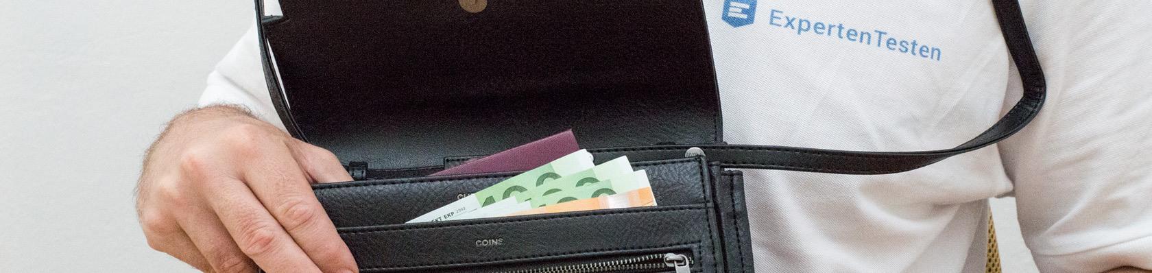 Reisetaschen im Test auf ExpertenTesten.de