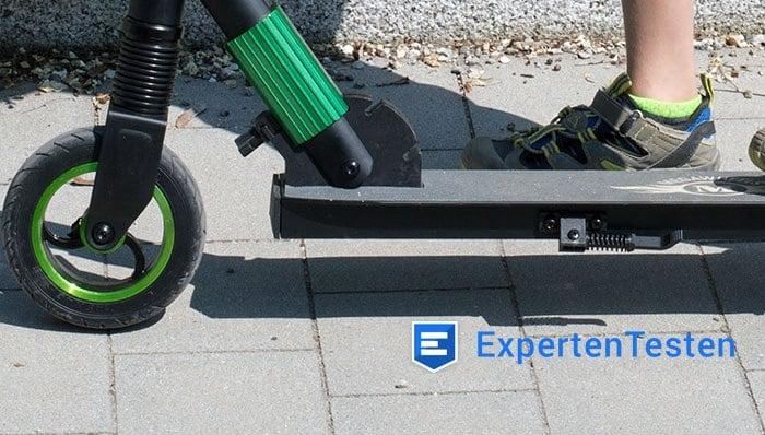Elektro Scooter im Test auf ExpertenTesten