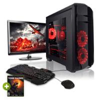 megaport 52-DE PC Komplettsystem Test