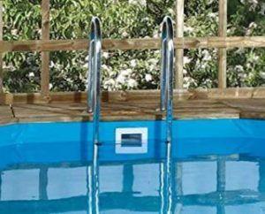 Weka Pool Korsika 593 Detail