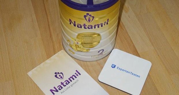 Natamil 2 Folgemilch versorgt Ihr Baby mit allem, was es braucht, um diese rasante Entwicklung zu meistern