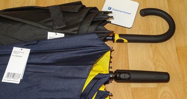 Regenschirme von Doppler mit 5 Jahre Garantie