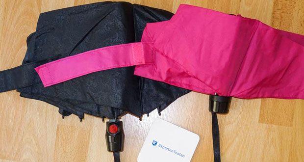Knirps Mini-Schirme / Taschenschirme im Test