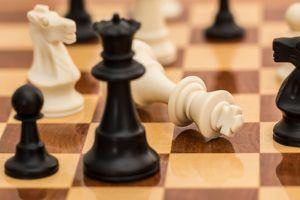 Anbieter bei Strategiespielen im Test