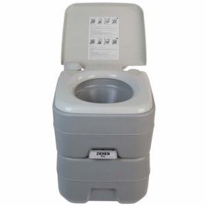 Die verschiedenen Anwendungsbereiche aus einem Camping-Toiletten Testvergleich