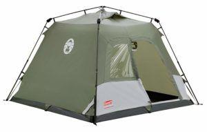 Die verschiedenen Anwendungsbereiche aus einem Zelt Testvergleich