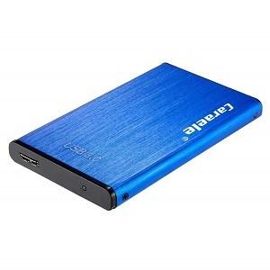 Arten aus einem USB Festplatten Test und Vergleich