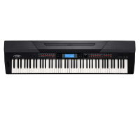 Classic Cantabile SP-250 BK Stagepiano Test
