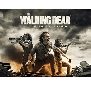 Ein guter The Walking Dead Staffel 8 Test und Vergleich