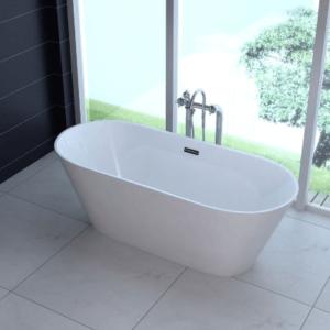 Alle Fakten aus einem Badewannen Test