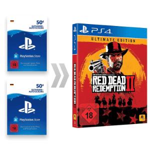 Fragen aus einem Red Dead Redemption 2 PC Test und Vergleich