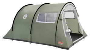 Wie lang ist die garantie bei einem Zelt Testsieger
