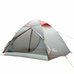 Welche Zelt Modelle gibt es in einem Testvergleich?