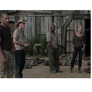 Persönlichkeiten aus dem The Walking Dead Staffel 8 Test und Vergleich
