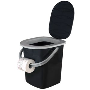 Die besten Ratgeber aus einem Camping-Toilette Test