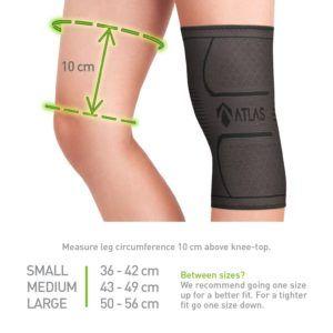 So nutzen Sie Kniebandagen richtig im Test und Vergleich