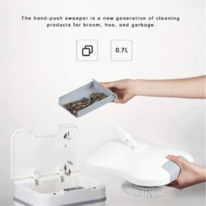 Nach diesen Testkriterien werden Akku-Kehrmaschinen Test bei ExpertenTesten.de verglichen