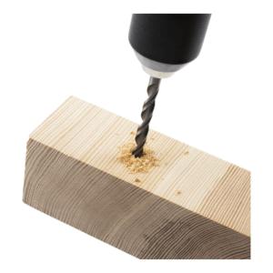 Nach diesen Testkriterien werden Holzbohrer Test bei ExpertenTesten.de verglichen